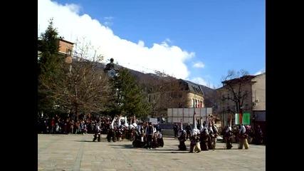 Старци от Домлян в Карлово-2012-2