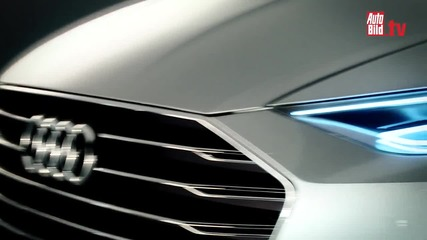 Audi A9 Review