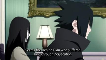 Naruto Shippuuden - 486 Еnglish Subs ( Fūshin )