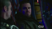 My Name Is Oliver Queen Clip