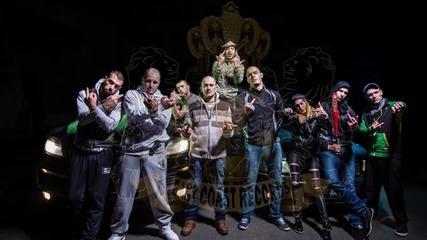 East Coast Cash Crew (ECCC) feat. Ru$naka - Bulgaria Russia