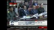 Затишие пред буря в седмия ден на протести в Египет
