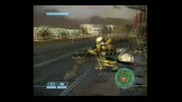 Transformers The Game - The Suburbs 2/9