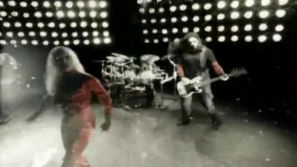 Arch Enemy - Nemesis Official Video