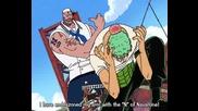One Piece - Епизод 201
