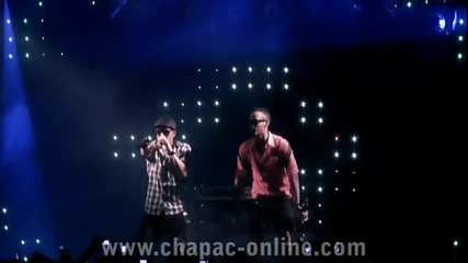 Chapa C - Si Tu Supieras (en Vivo)