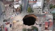 Най-загадъчните дупки в света, появили се без видимо обяснение!