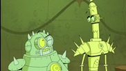 Роботоми - El Presidente