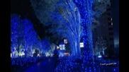 Коледна песен | Chris Isaak - Blue Christmas