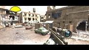 Call of Duty 4: Modern Warfare | Rapid