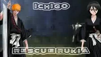bleach - the life of ichigo [hd]