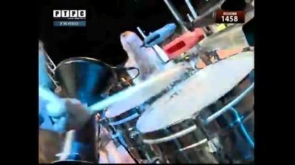 Ceca - Brat - (Live) - Istocno Sarajevo - (Tv Rtrs 2014)