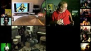 Kt Tunstall Glamour Puss Kollaborative Music Video
