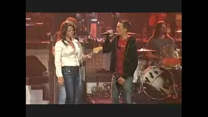3 Doors Down & Sara Evans - Here Without You