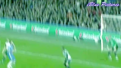 Невероятната игра на Челси през сезон 2009 - 10