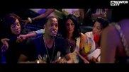 Code Beat & Teairra Marie ft. Flo Rida, Adassa - I Wanna Feel Real # Официално видео #
