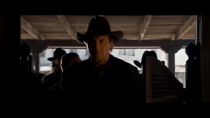 2014! A Million Ways To Die In The West Official Red Band Trailer