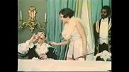12-те стола с Арчил Гомиашвили (1971) (бг субтитри) (част 1) Vhs Rip Русия Днес