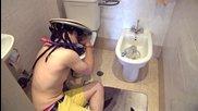 Много смях :))) след ЕРГЕНСКО и МОМИНСКО парти. Видеооператор Красимир Ламбов