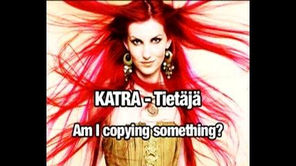 Katra Vs. Within Temptation