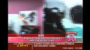 Rbd - La Oreja graban video de Edc