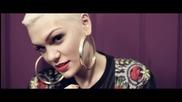 + Превод .. Премиера! 2o13 | Jessie J - It's My Party | Официално Видео |