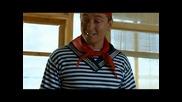 Triplex feat. D J Sax - Gentlemen udachi (2009) ( H D )