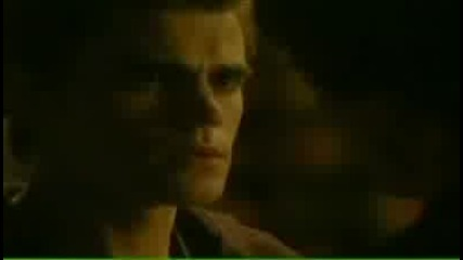 The Vampire Diaries Fool Me Once ep 14 Promo