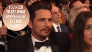 Everything that happened at the SAG Awards
