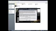 Как да инсталираме War3 + Dota и да играем в гарена
