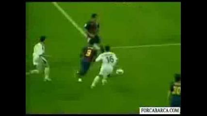 Rooney vs. Etoo