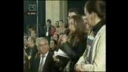България Над Всичко - Цигани И Турци Вън От Парламента.