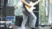 Ben Poole - Hey Joe - Bluesmoose fest 2012
