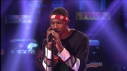 Frank Ocean - Thinkin Bout You ( Live on Snl )