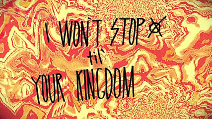 Alive Lyric Video - Hillsong Young Free