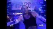 Wwe - Jeff Hardy And Maria