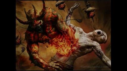 _demon Inside_ Dark Underground Piano Beat