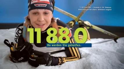 11880 Testimonial Magdalena Neuner