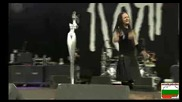 Korn - Live from Download festival 2009 4 та част