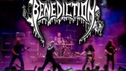 Benediction Grind Bastard 1998