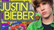 Justin Bieber Love me С Превод!