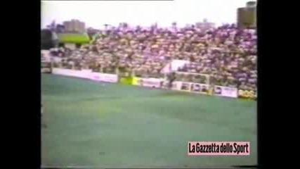 Football - Maradona
