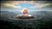 Взривяването на Атомната Бомба над Херошима - експеримент на Американците