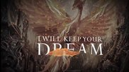 (2014) Xandria - Dreamkeeper (official Lyric Video) Napalm Records # album: Sacrificium