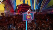 Katy Perry & Nicki Minaj - Swish Swish - Vma Mtv 2017 Live