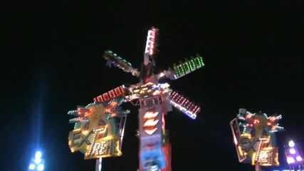 Palavas Les Flots ( Luna Park )