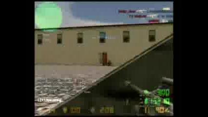 Counter - Strike Демо
