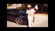 T-pain ft. Joey Galaxy - Booty Work ( Официално видео ) + Превод