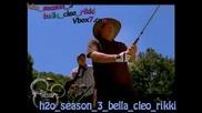 h2o - Русалки сезон 3 епизод 9 (бг аудио)