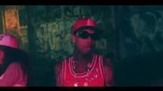 Tyga - Snapbacks Back feat Chris Brown